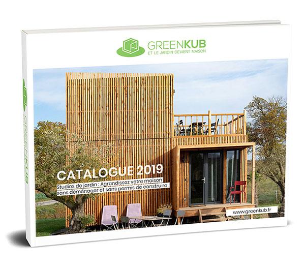 Catalogue Greenkub