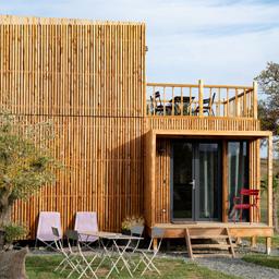 Solution écologique pour agrandir sa maison